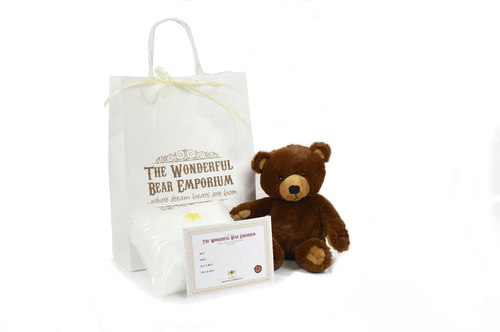 d40b121a4 Create your own bear kit (small) - Party Pack of 12 for the price of 10 -  The Wonderful Bear Emporium
